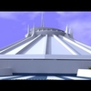 Space Mountain 3D